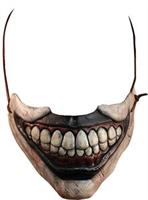 Twisty The Clown Mouth Mask