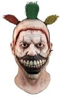Twisty The Clown Deluxe Mask