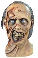 The Walking Dead With Walker Mask