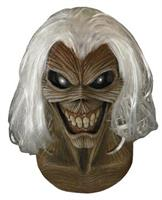 Iron Maiden Eddie Killers Mask