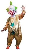 Killer Klowns Masks