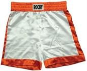 Rocky Balboa Boxing Trunks Costume