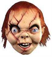 Adult Bride Of Chucky Mask