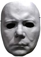 Vacuform Myers Mask