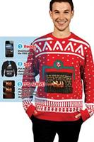 Ugly Christmas Sweater Adult