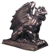 Large Latex Gargoyle