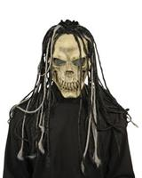Dreaded Death Mask