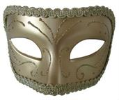 Medieval Opera Mask