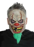 Adult Bad News Clown Mask