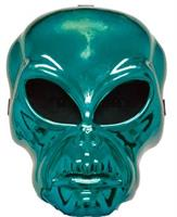 Alien Hockey Mask
