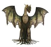 Dragon Party Supplies & Decorations