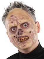 Flesh Eating Zombie Mask