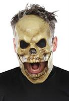 Adult Jabber Jaw Bonehead Mask