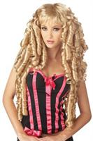 Women's Goldilocks Wig