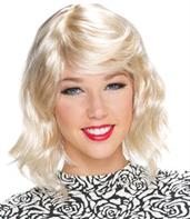 Miscellaneous Event Wigs