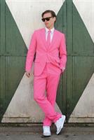 Men's Mr. Pink OppoSuit
