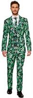 Cannabis Adult Costume