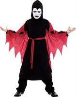 Boy's Demon Vampire Costume