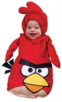 Infant Angry Birds Red Costume