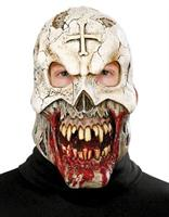 Voodoo Priest Mask