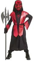 Boy's Demon Warlord Costume