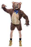 Men's Cuddles The Bear Costume