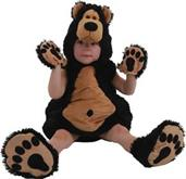 Toddler Bruce The Bear Costume