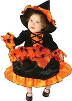 Amelia Witch Toddler 6/12M Costume
