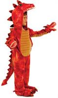 Boy's Dragon Costume