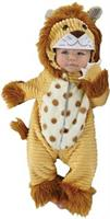 Infant Safari Lion Costume