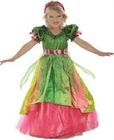 Girl's Eden Garden Princess Costume