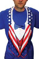 Fourth Of July Bar Vest