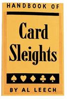 Handbook Of Card Sleights