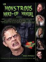 Monster Make Up Book