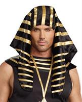 Adult Pharaoh Headpiece