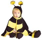 Infant Lil Bee Costume