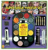 FAMILY MAKEUP KIT SUPER VALUE