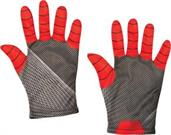 SPIDERMAN RED/BLACK CH GLOVES