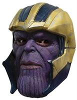 THANOS 3/4 VINYL ADULT MASK