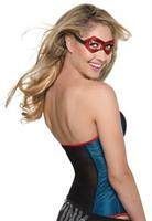Women's Supergirl Mask