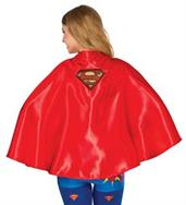 Women's Supergirl Cape