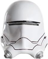 Star Wars Force Awakens Flametrooper Child Mask