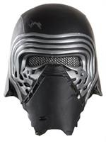 Men's Star Wars Kylo Ren Half Mask