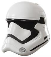 Men's Star Wars Stormtrooper Mask