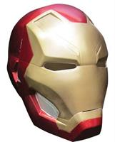 Iron Man Accessories & Makeup