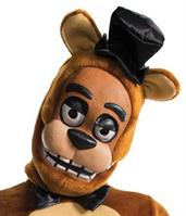 Fnf Freddy Child 3/4 Mask