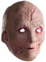 Snoke Supreme Leader 3/4 Mask