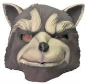 Rocket Raccoon Masks