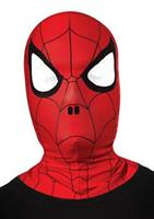 Spiderman Fabric Mask Child
