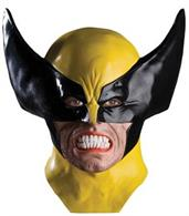 X-Men Origins: Wolverine Masks